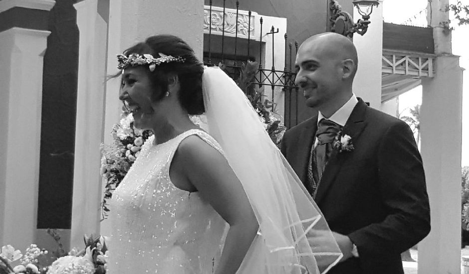 La boda de Toni y Ma Ángeles en Picanya, Valencia