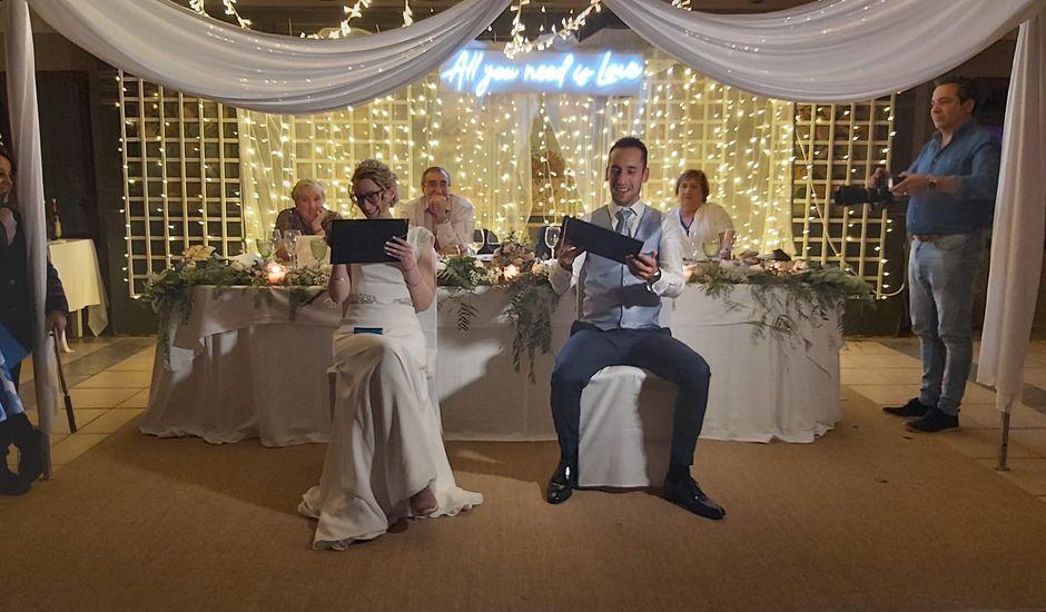 La boda de Carlos y Laura en Arta, Islas Baleares