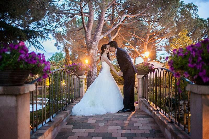 La boda de Sandra y Jorge en Manzanares El Real, Madrid