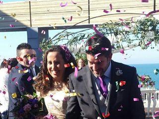 La boda de Cris y Juanjo 1