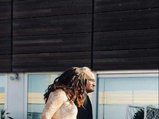 La boda de Cris y Juanjo 3