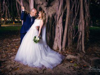 La boda de Paula y Álvaro 3