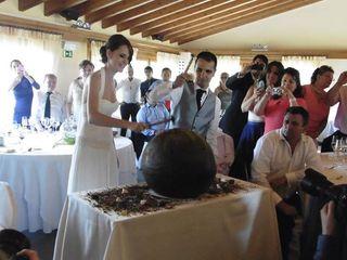 La boda de Eliana y Jordi 3