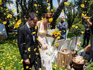 La boda de Eliana y Jordi