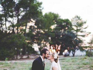 La boda de Laia y Ramón 2