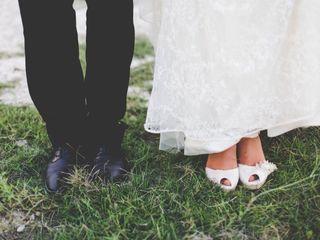 La boda de Laia y Ramón 3