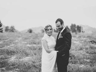 La boda de Laia y Ramón
