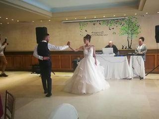 La boda de Sandra y Daniel 3