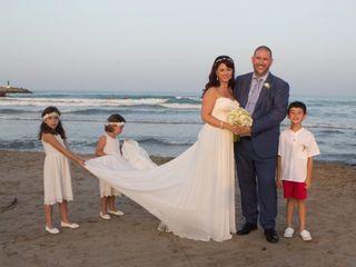 La boda de Paquito y Ana