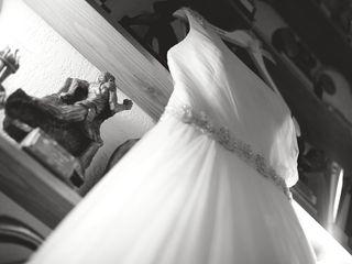 La boda de Ana y Jesús 1