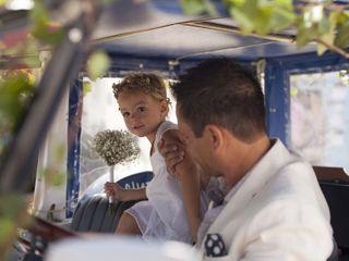 La boda de Sara y Joaquin 3