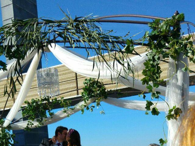 La boda de Juanjo y Cris en Cádiz, Cádiz 2