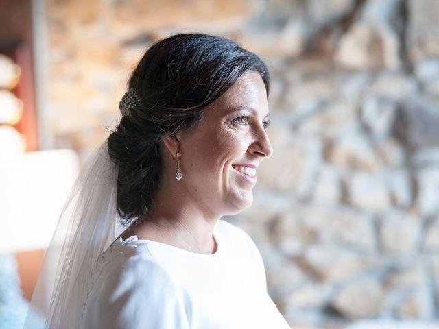 La boda de Javier y Carmen en Comillas, Cantabria 4