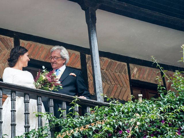 La boda de Javier y Carmen en Comillas, Cantabria 5