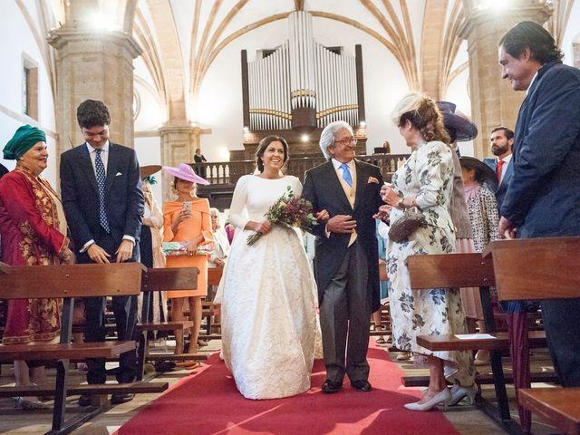 La boda de Javier y Carmen en Comillas, Cantabria 10