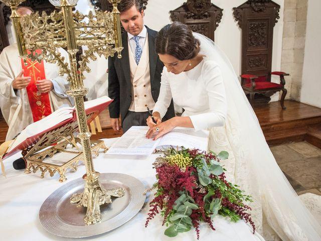La boda de Javier y Carmen en Comillas, Cantabria 13