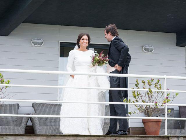 La boda de Javier y Carmen en Comillas, Cantabria 15
