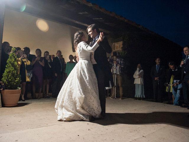 La boda de Javier y Carmen en Comillas, Cantabria 42