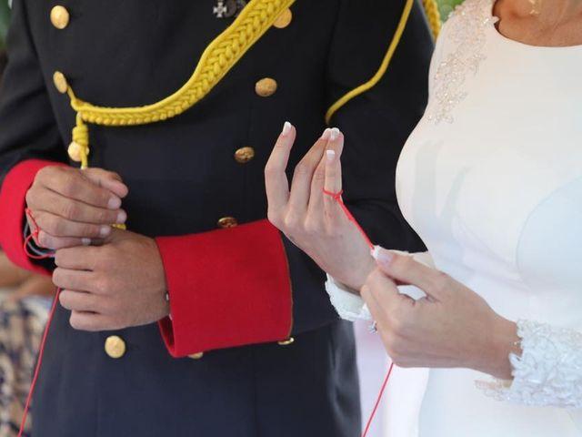 La boda de Juan y Patri en Alhaurin De La Torre, Málaga 6