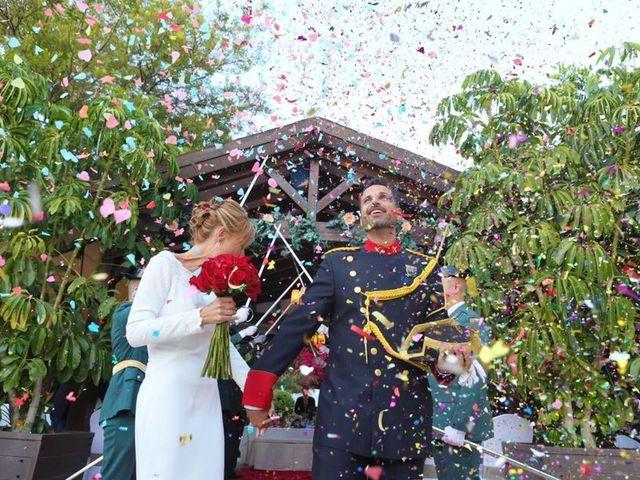 La boda de Juan y Patri en Alhaurin De La Torre, Málaga 9