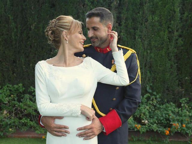 La boda de Juan y Patri en Alhaurin De La Torre, Málaga 11
