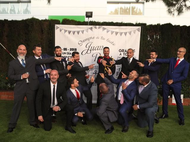 La boda de Juan y Patri en Alhaurin De La Torre, Málaga 12