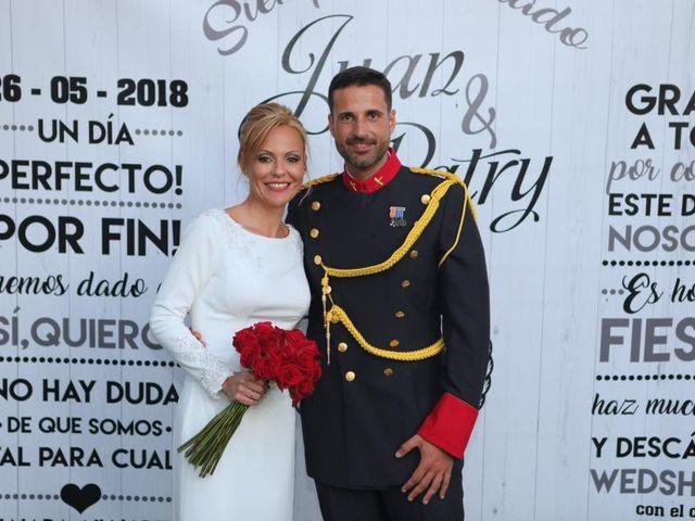 La boda de Juan y Patri en Alhaurin De La Torre, Málaga 14