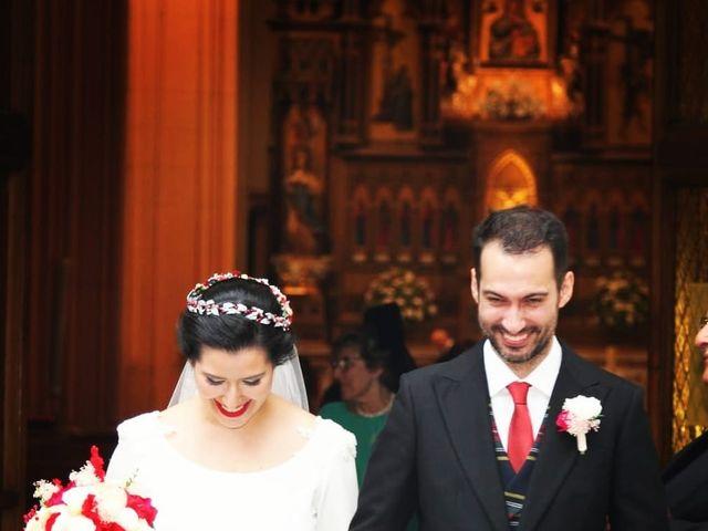 La boda de Antonio y Rebeca en Madrid, Madrid 4