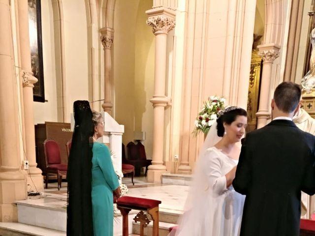 La boda de Antonio y Rebeca en Madrid, Madrid 7
