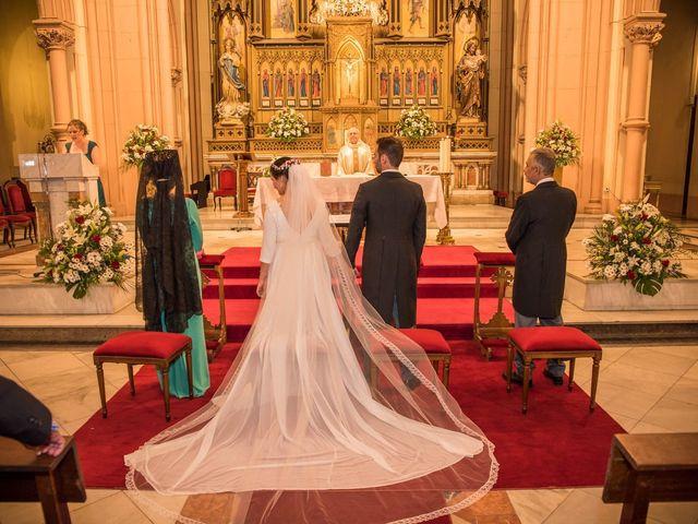 La boda de Antonio y Rebeca en Madrid, Madrid 12