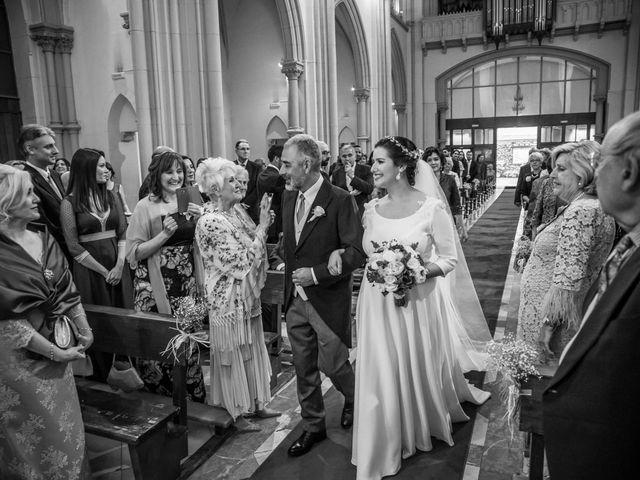 La boda de Antonio y Rebeca en Madrid, Madrid 14