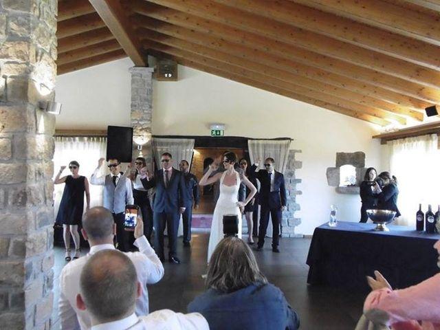 La boda de Jordi y Eliana en Orista, Barcelona 5