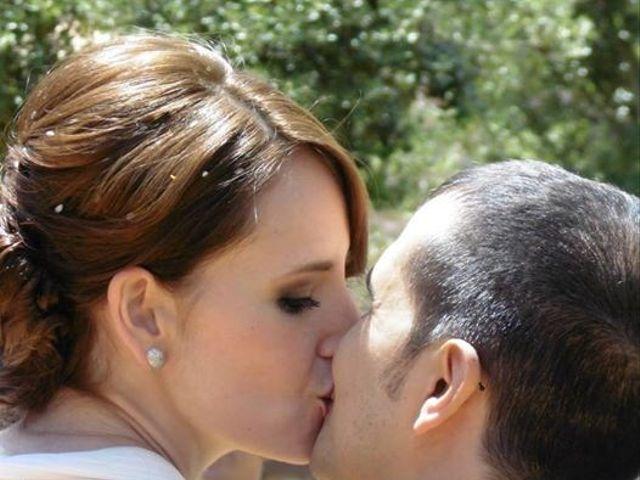 La boda de Jordi y Eliana en Orista, Barcelona 6
