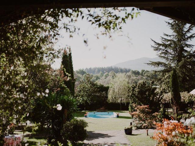 La boda de Imanol y Natalia en Güeñes, Vizcaya 1