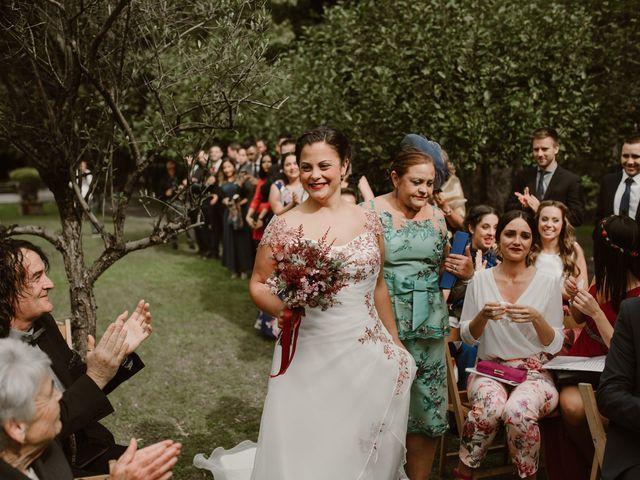 La boda de Imanol y Natalia en Güeñes, Vizcaya 6