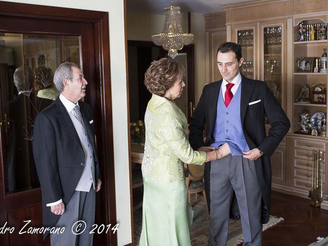 La boda de Victor y Esther en Leganés, Madrid 4