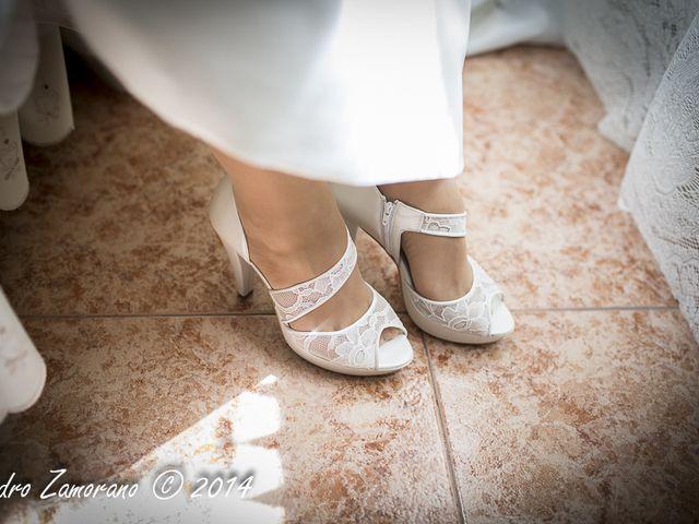 La boda de Victor y Esther en Leganés, Madrid 7