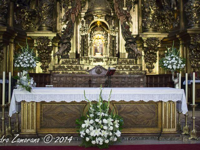 La boda de Victor y Esther en Leganés, Madrid 15