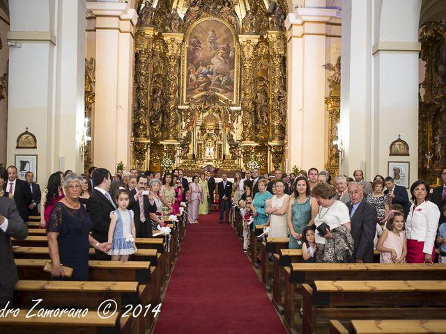 La boda de Victor y Esther en Leganés, Madrid 18
