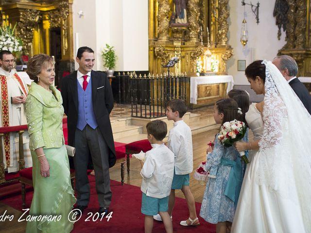 La boda de Victor y Esther en Leganés, Madrid 19