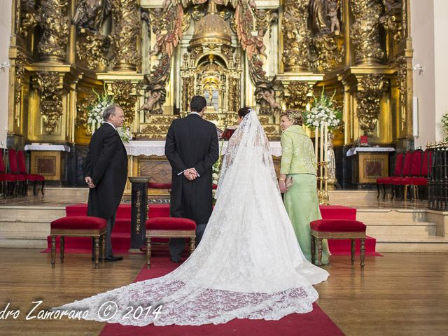 La boda de Victor y Esther en Leganés, Madrid 20