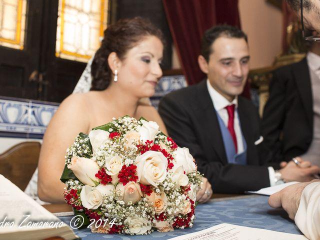 La boda de Victor y Esther en Leganés, Madrid 22