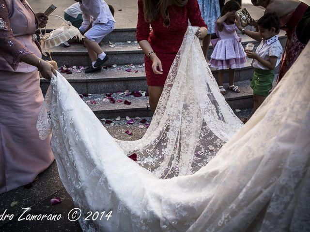 La boda de Victor y Esther en Leganés, Madrid 27