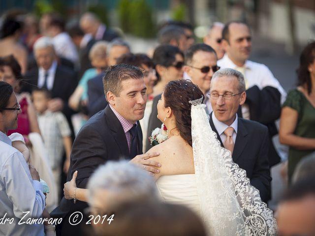 La boda de Victor y Esther en Leganés, Madrid 29
