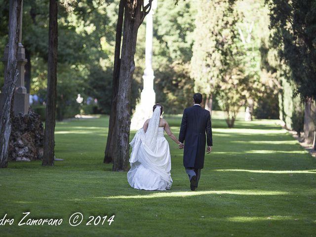 La boda de Victor y Esther en Leganés, Madrid 32