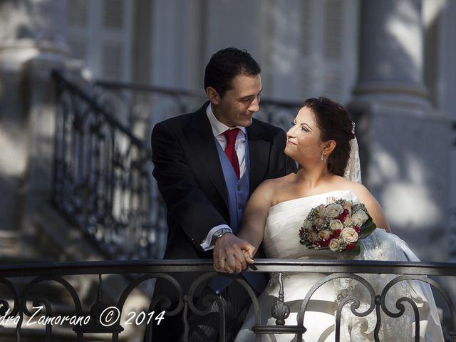 La boda de Victor y Esther en Leganés, Madrid 37