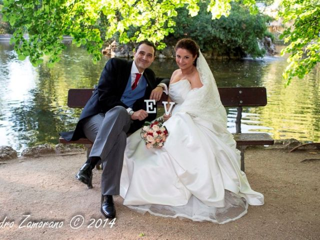 La boda de Victor y Esther en Leganés, Madrid 39