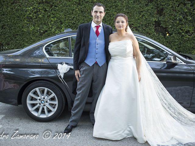 La boda de Victor y Esther en Leganés, Madrid 41