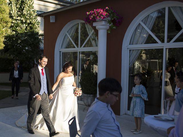 La boda de Victor y Esther en Leganés, Madrid 44