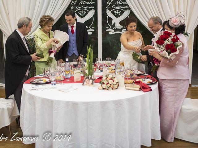 La boda de Victor y Esther en Leganés, Madrid 48